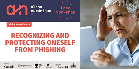 Recognizing and protecting oneself from phishing tickets