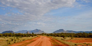 Ice and Central Australia: From Research to Practice