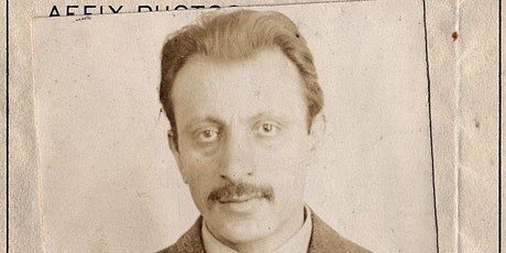 From Vosdanig Adoian to Arshile Gorky: Gorky's Immigration Experience tickets