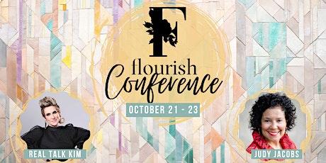 Flourish Conference tickets
