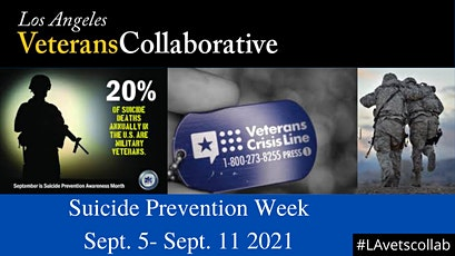 Los Angeles Veterans Collaborative tickets