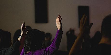 United Hispanic Worship Service tickets