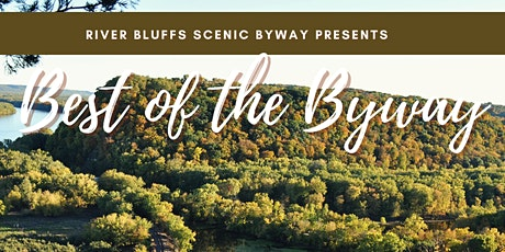Best of the Byway Fall Bus Tour -  River Bluffs Scenic Byway tickets