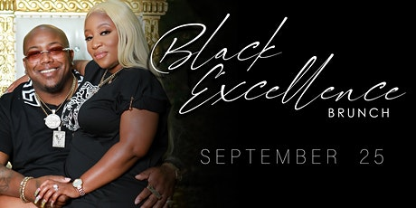 Black Excellence Brunch celebrating the Engagement of The Trophys tickets