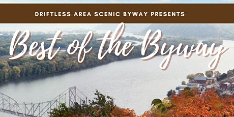 Best of the Byway Fall Bus Tour -  Driftless Area Scenic Byway tickets