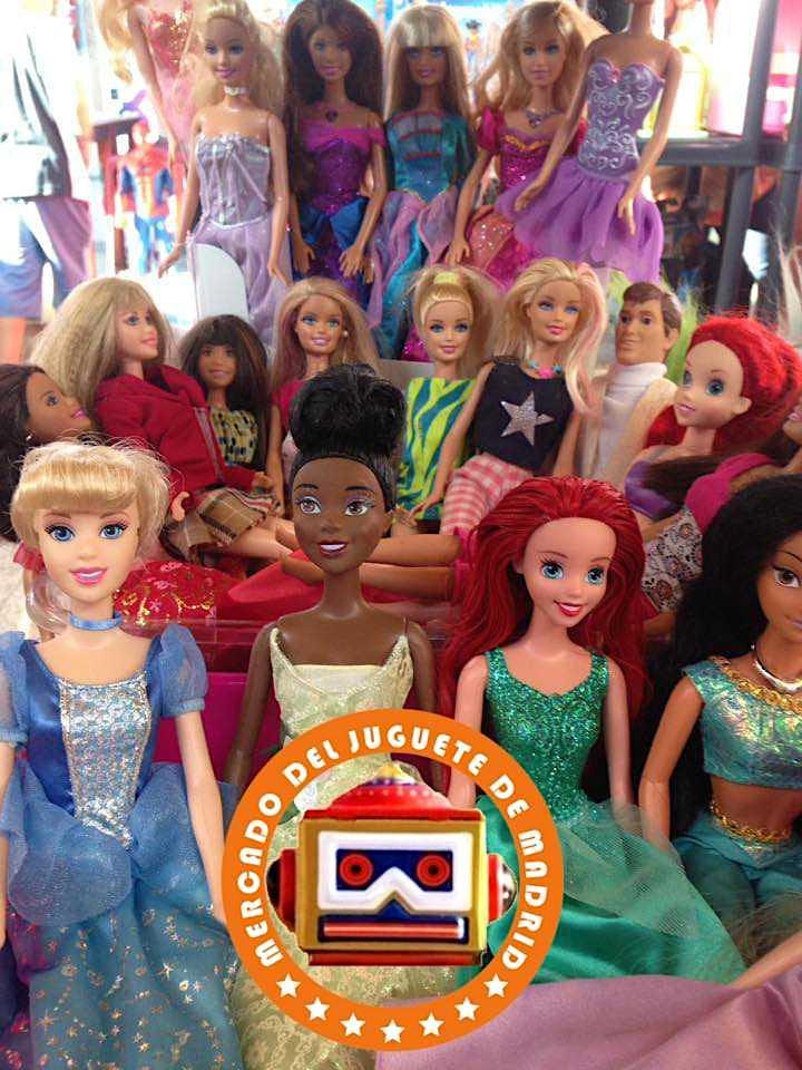 Imagen de Volvemos a la normalidad de los juguetes