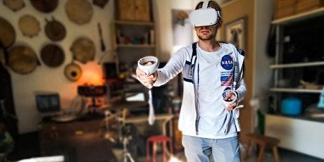 Il punto della realtà virtuale [corso per Docenti] biglietti