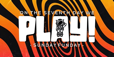 WE PLAY ORLANDO| The Ultimate SUNDAY FUNDAY Brunch After Party tickets