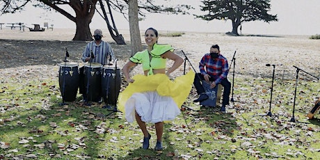 Family Dance with Cunamacue: Afro-Peruvian Dance and Music tickets
