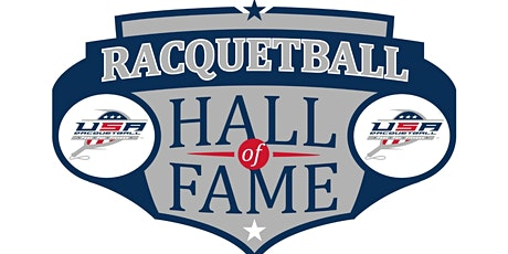2020-21 USA Racquetball Hall of Fame Induction Celebration tickets
