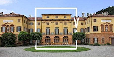 MUSA | Concerto a Villa Pesenti Agliardi, Paladina BG biglietti