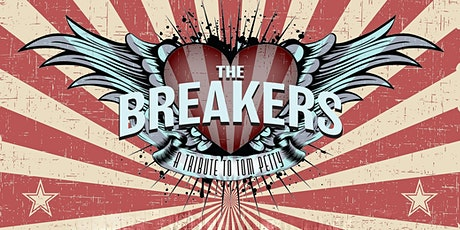The Breakers - A Tribute to Tom Petty tickets