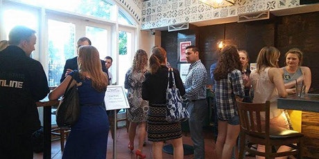 Cal Poly Alumni - Washington DC Community November Happy Hour tickets