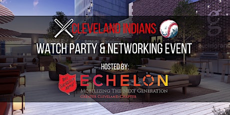 Cleveland Indians Watch Party Event tickets