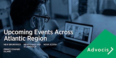 Advocis Nova Scotia: Practice Development Series #5- Client Engagement tickets