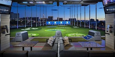 OVSCC Top Golf Event tickets