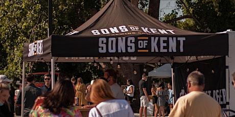 Sons of Kent Farmers Market tickets