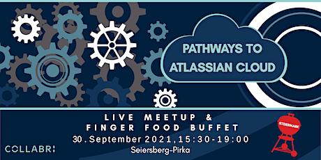 Pathways to Atlassian Cloud Tickets