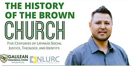 The History of the Brown Church October 8-9, 2021 tickets