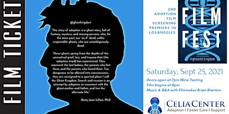 Celia Center Arts Festival Film Premiere tickets