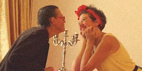 20er-Jahre Filmparty | VeRrÜcKtE Lovestory | Dolly's Film im Kino Tickets