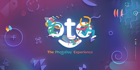The PhotoDay Experience tickets