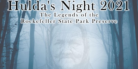 Hulda's Night - Oct 27, 2021,  6pm Group tickets