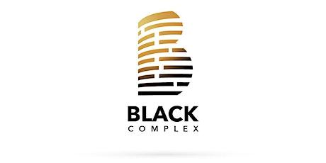 Black Business & Bourbon tickets