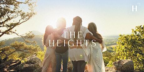 The Heights Livestream Pass tickets