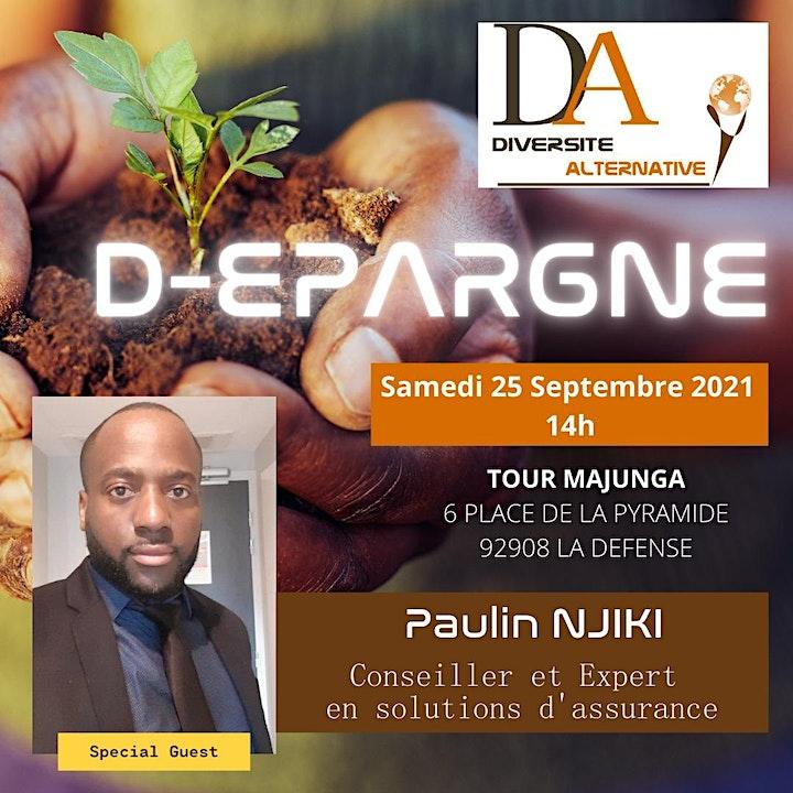 Image pour D-ÉPARGNE