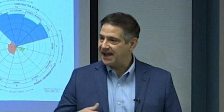 Paul Grimaldi Alaska Logistics, President of Lynden Transportation Via Zoom tickets