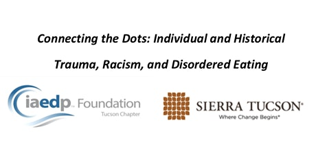 Individual and Historical Trauma, Racism, and Disordered Eating tickets