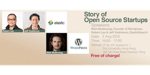 Story of Open Source Startups