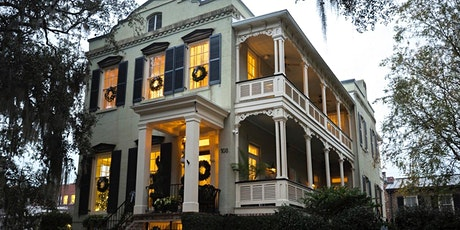 46th Holiday Tour of Homes and Inns tickets