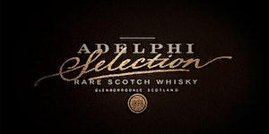Whisky Week Event 2 - Adelphi Archive Tasting