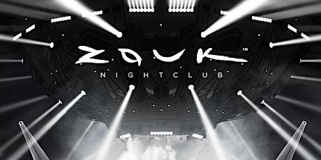 Zouk Nightclub entradas
