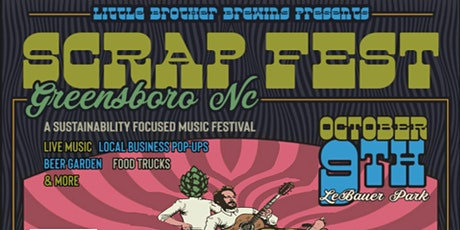 SCRAPfest 2021 tickets