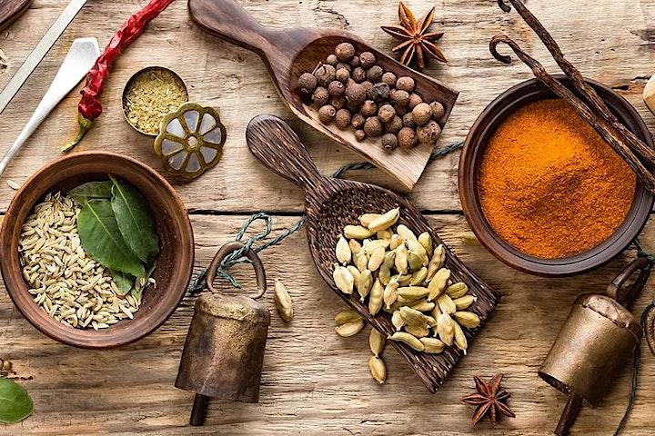 8 Day Online Fall Ayurvedic Cleanse ~ Stay Nurtured during Vata Season ~ image