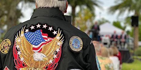 Lake Mary Trailblazers Veterans Day Salute tickets