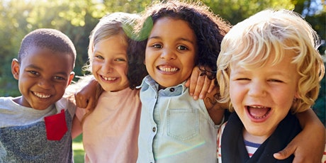 Lubbock Area Foster Care & Adoption Informational Session tickets