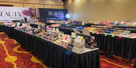 Beauty Clearance Event!!! South Bend, IN tickets