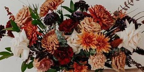 Sips & Stems-Fall Chrysanthemums tickets