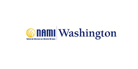 NAMI Washington 2021 Virtual State Conference: You Are Not Alone tickets