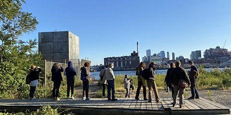 Free Live Guided Birding tour at the East River Park With Loyan tickets