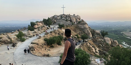 LO Inland Empire | Morning hike to Mt. Rubidoux tickets