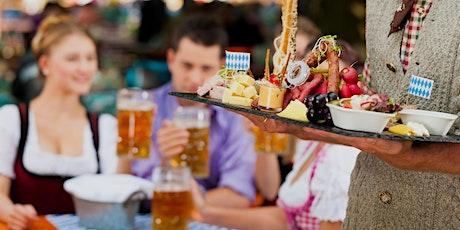 Oktoberfest Party 2021 tickets