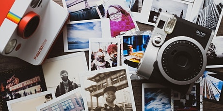 Photowalk: Instant Film from Pioneer Square to the International District tickets