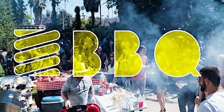 L.A. Tech 10th Anniversary BBQ tickets