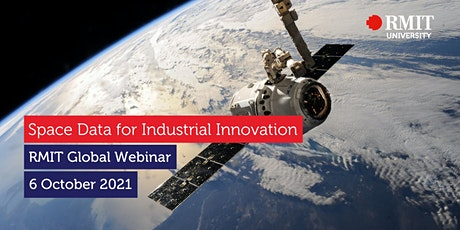 Space Data for Industrial Transformation tickets