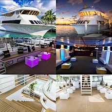 Miami Hottest Boat Party tickets
